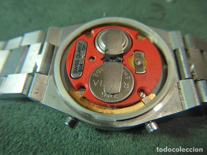 Relojes - Zenith: Reloj Zenith - Foto 5 - 230424080