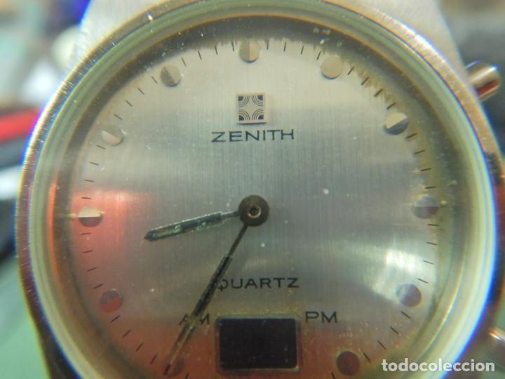 Relojes - Zenith: Reloj Zenith - Foto 6 - 230424080
