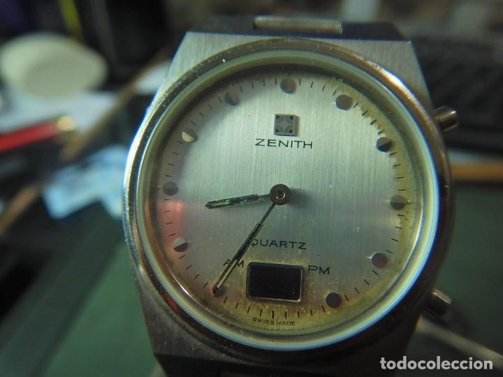 Relojes - Zenith: Reloj Zenith - Foto 7 - 230424080