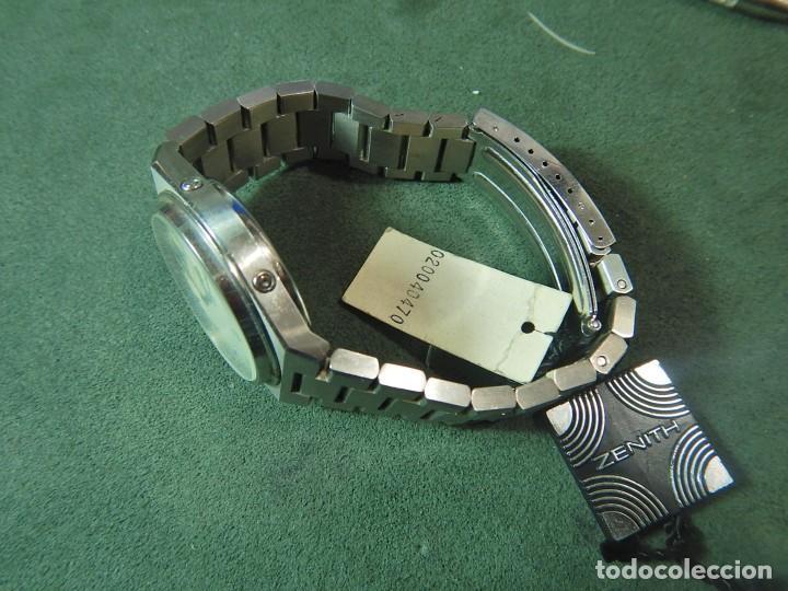 Relojes - Zenith: Reloj Zenith - Foto 2 - 230424080