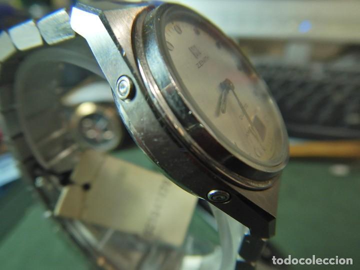 Relojes - Zenith: Reloj Zenith - Foto 8 - 230424080