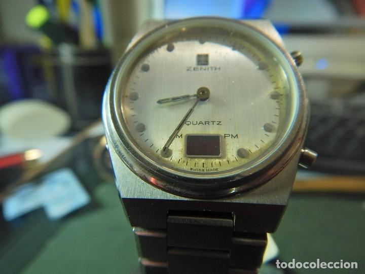 Relojes - Zenith: Reloj Zenith - Foto 9 - 230424080