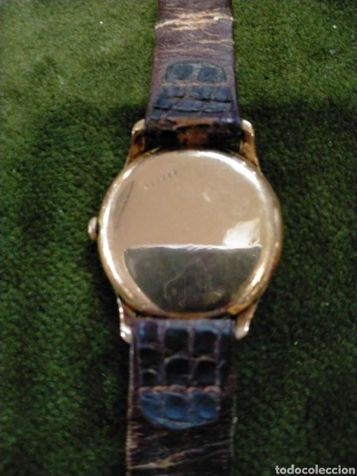 Relojes - Zenith: Reloj de pulsera zenith oro 18k/750 - Foto 3 - 232478880