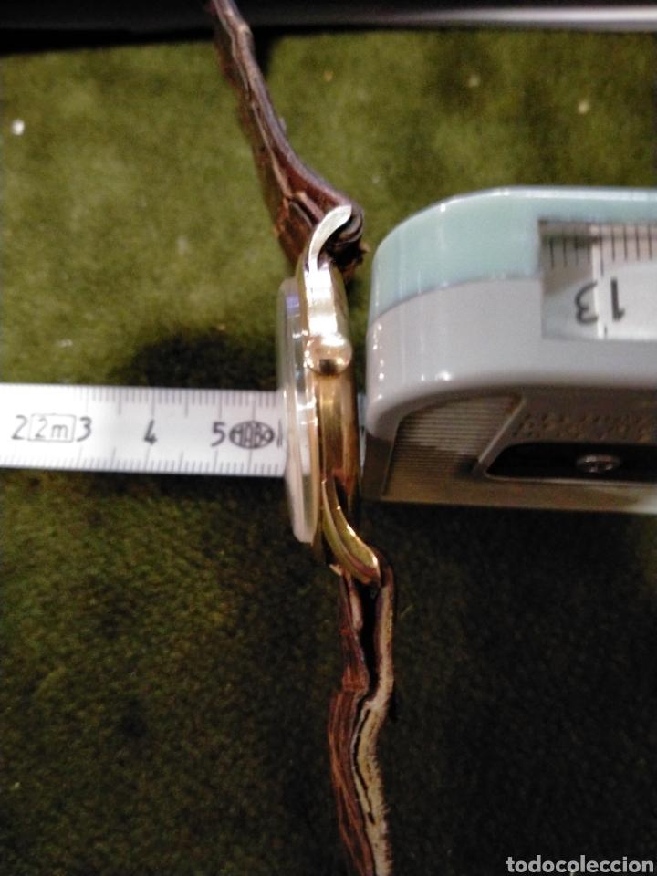 Relojes - Zenith: Reloj de pulsera zenith oro 18k/750 - Foto 4 - 232478880