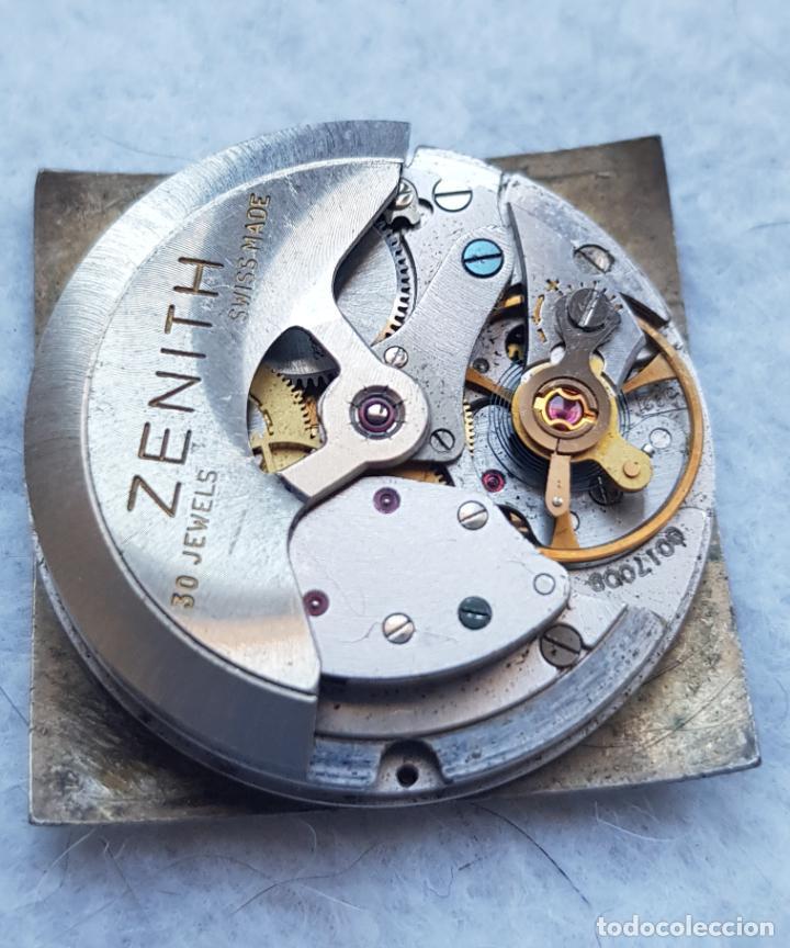 Relojes - Zenith: CALIBRE ZENITH 2532 AUTOMATICO CON ESFERA - Foto 2 - 234391680