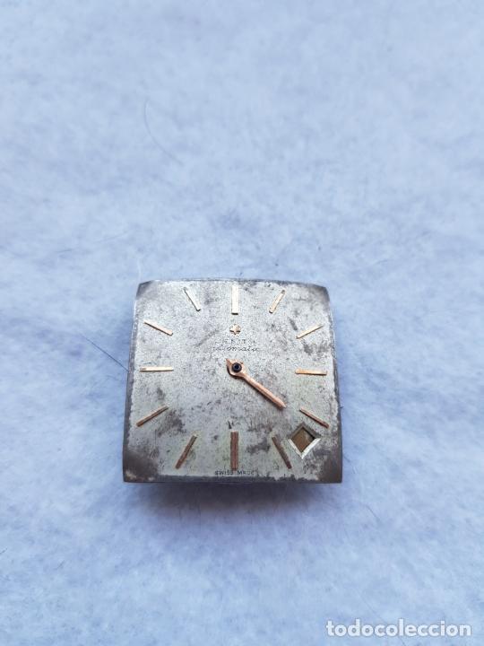 Relojes - Zenith: CALIBRE ZENITH 2532 AUTOMATICO CON ESFERA - Foto 5 - 234391680