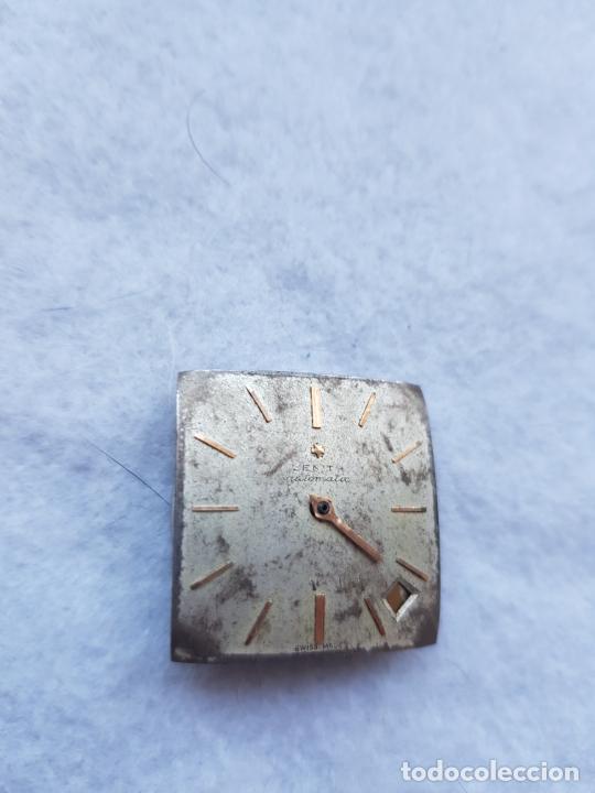 Relojes - Zenith: CALIBRE ZENITH 2532 AUTOMATICO CON ESFERA - Foto 6 - 234391680