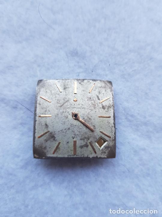 Relojes - Zenith: CALIBRE ZENITH 2532 AUTOMATICO CON ESFERA - Foto 7 - 234391680