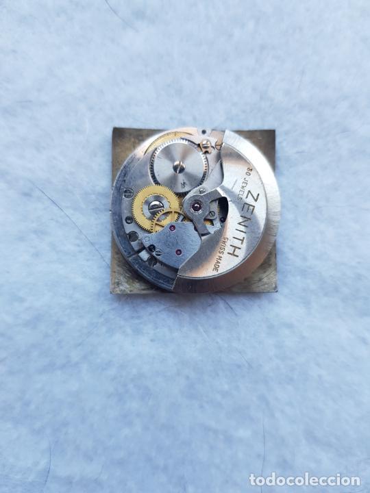 Relojes - Zenith: CALIBRE ZENITH 2532 AUTOMATICO CON ESFERA - Foto 10 - 234391680