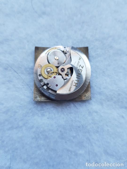 Relojes - Zenith: CALIBRE ZENITH 2532 AUTOMATICO CON ESFERA - Foto 11 - 234391680