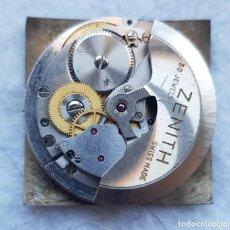 Relojes - Zenith: CALIBRE ZENITH 2532 AUTOMATICO CON ESFERA. Lote 234391680