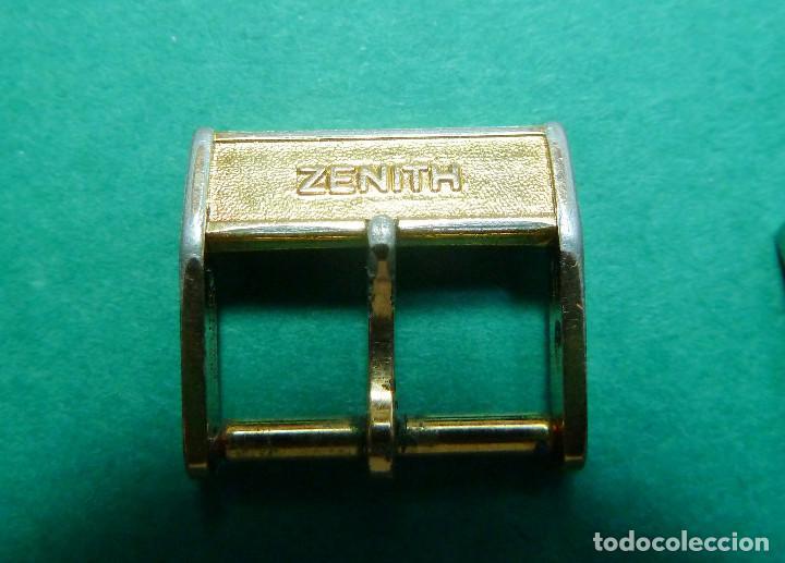 HEBILLA ZENITH (Relojes - Relojes Actuales - Zenith)