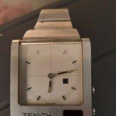 Orologi - Zenith: RELOJ ZENITH. Lote 242114855