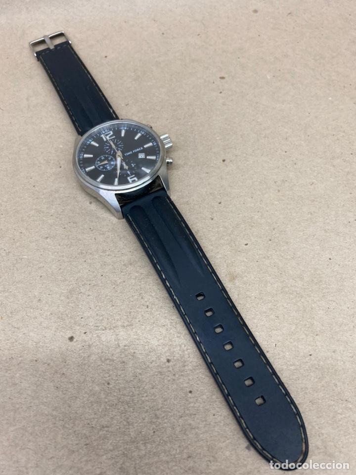 Relojes - Zenith: Reloj Time Forcé chronograph como nuevo se puede vender con caja - Foto 2 - 249279420