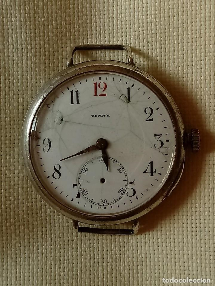 RELOJ ZENITH (Relojes - Relojes Actuales - Zenith)