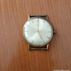 Relógios - Zenith: RELOJ ZENITH MECANICO. Lote 252288015