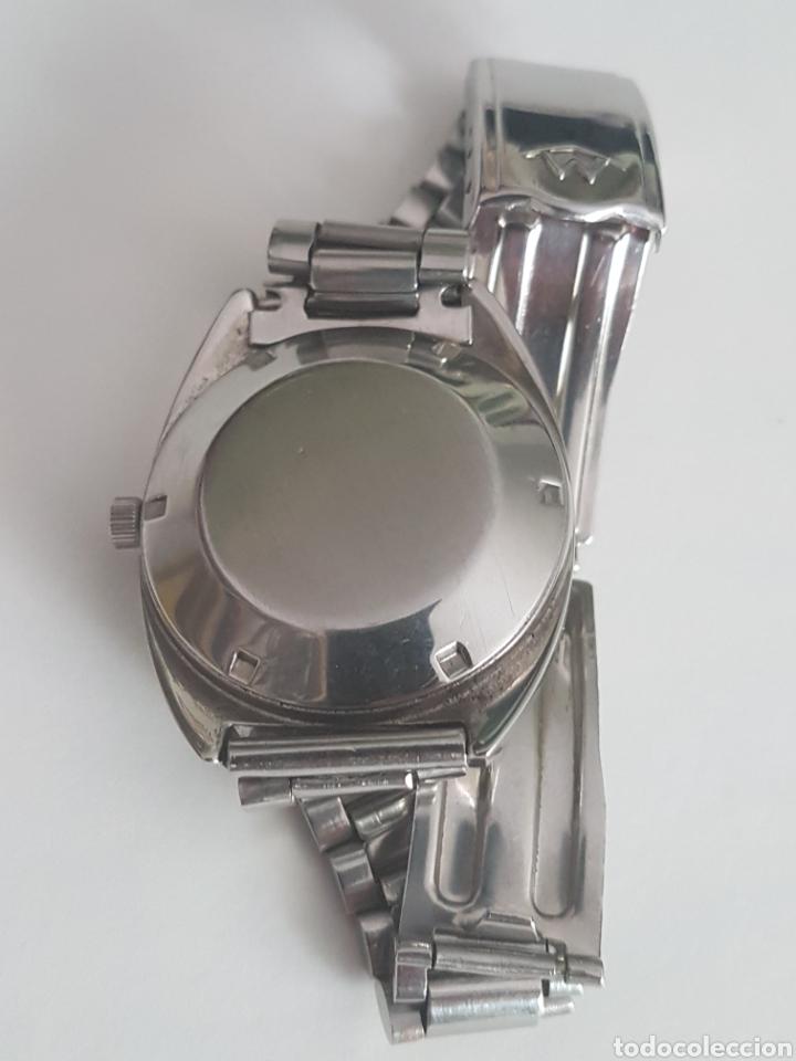 Relojes - Zenith: RELOJ MOVADO ZENITH 25 RUBIS PC 2542 - Foto 9 - 263146935