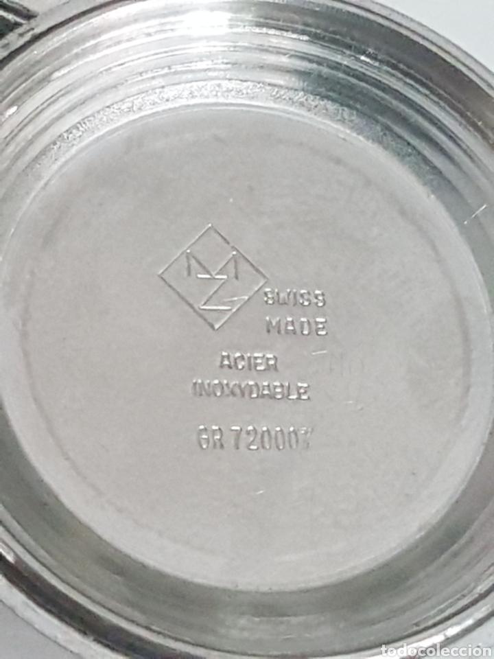 Relojes - Zenith: RELOJ MOVADO ZENITH 25 RUBIS PC 2542 - Foto 11 - 263146935
