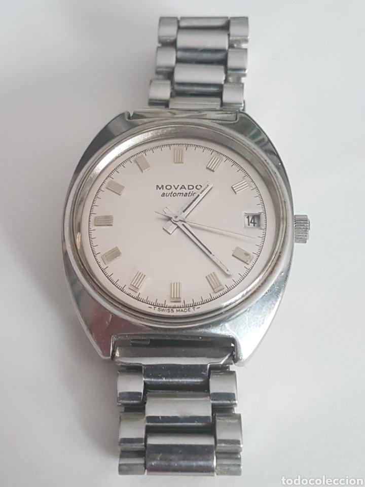 RELOJ MOVADO ZENITH 25 RUBIS PC 2542 (Relojes - Relojes Actuales - Zenith)