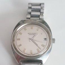 Relojes - Zenith: RELOJ MOVADO ZENITH 25 RUBIS PC 2542. Lote 263146935