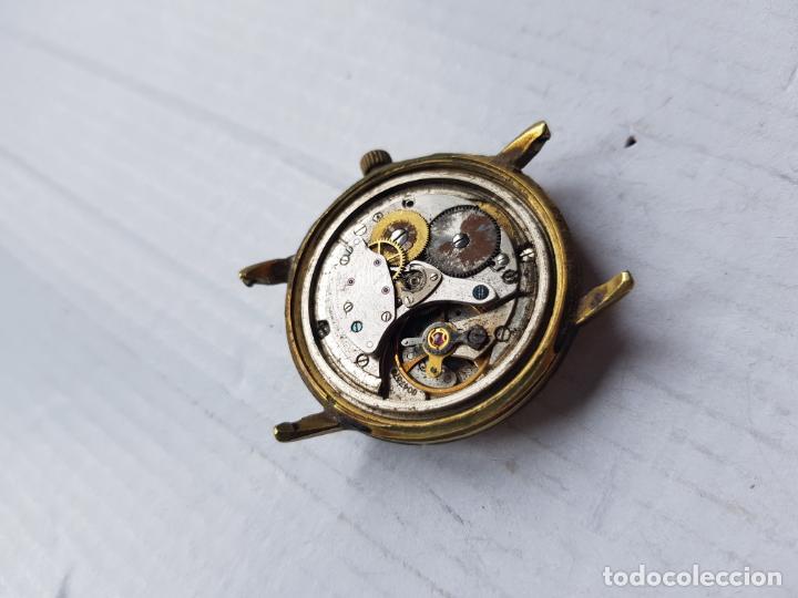 Relojes - Zenith: ZENITH 250 S CALIBRE 2532 AUTOMATIC VINTAGE 34MM - Foto 5 - 285057778