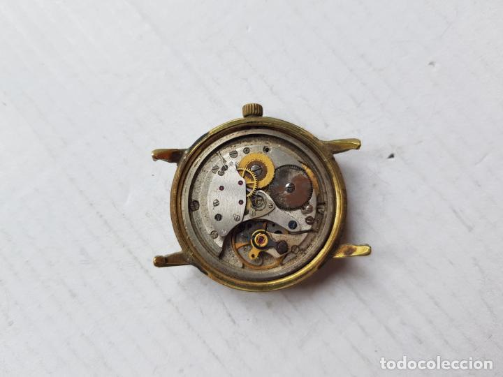 Relojes - Zenith: ZENITH 250 S CALIBRE 2532 AUTOMATIC VINTAGE 34MM - Foto 6 - 285057778