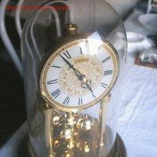 Relojes: RELOJ DE BURBUJA (VER FOTOS). Lote 27604763