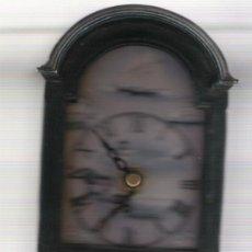 Relojes: BONITO RELOJ DE COLECCION DE MADERA EN PERFECTO FUNCIONAMIENTO . Lote 7646404