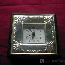 Relojes: RELOJ DE MESILLA. Lote 27526422