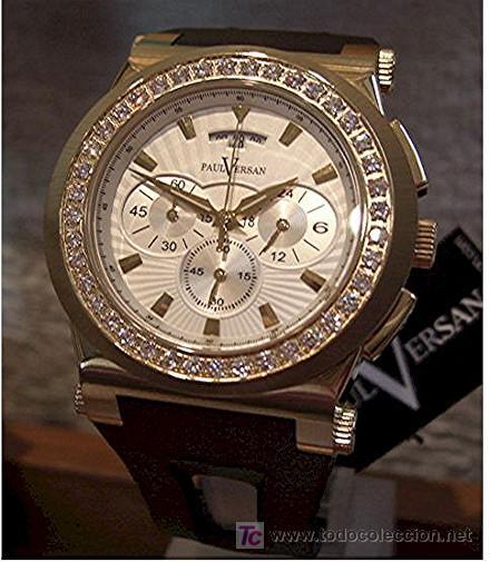 a58ddbdfc044 Reloj paul versan - los relojes + modernos - Vendido en Venta ...