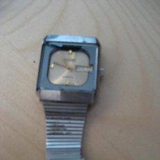 Relojes: RELOJ THERMIDOT QUARTZ. SWISS MADE. Lote 137309688