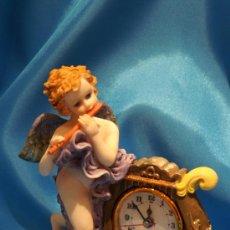 Relojes: ANGEL CON RELOJ. Lote 22036156