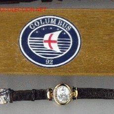 Relojes: RELOJ PULSERA- COLUMBUS 92 - V I B. Lote 27606212