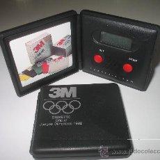 Relojes: OLIMPIADAS 1982. Lote 10328853