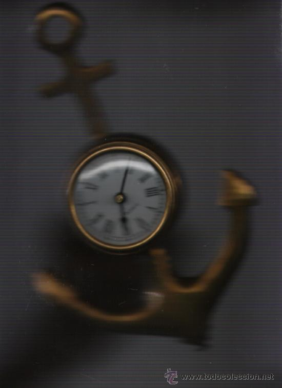 Relojes: BONITO RELOJ DE COLECCION DE PARED DE BRONCE EN PERFECTO FUNCIONAMIENTO - Foto 4 - 20941423