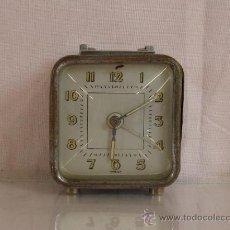 Relojes: RELOJ DE MESA, 1930.. Lote 15837004