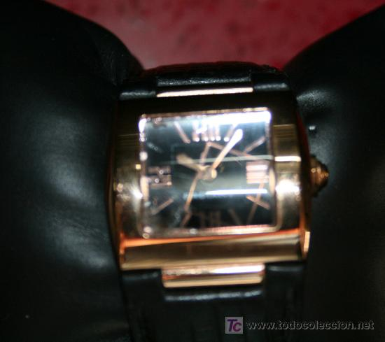 Relojes: RELOJ RADIANT DEL AÑO 2007 CON CAJA ORIGINAL - Foto 4 - 25748558