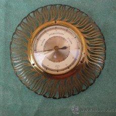 Relojes: BAROMETRO . Lote 16434212