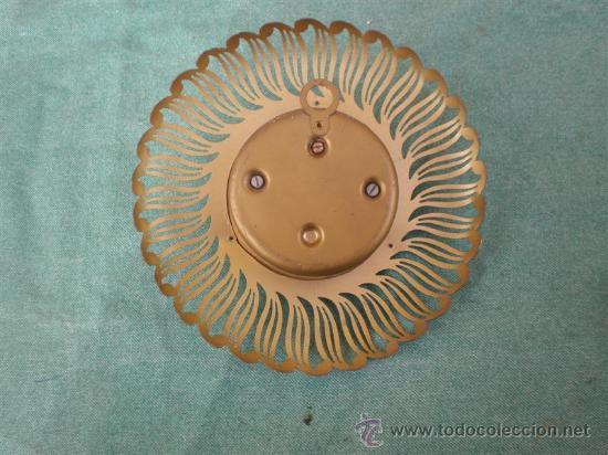 Relojes: barometro - Foto 2 - 16434212