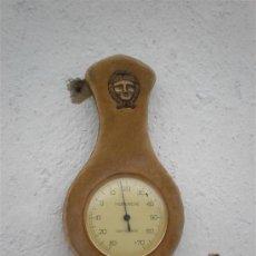 Relojes: TERMOMETRO DE PARED. Lote 17771223