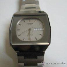 Relojes: RELOJ RADO DIASTAR - CUARZO - ESFERA DE CRISTAL. Lote 26965250