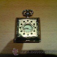 Relojes: RELOJ DE BOLSILLO SIN ESTRENAR. Lote 27324752