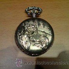 Relojes: RELOJ DE BOLSILLO SIN ESTRENAR. Lote 27036156