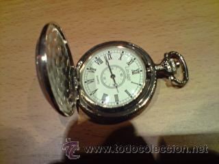 Relojes: reloj de bolsillo sin estrenar - Foto 2 - 27036159