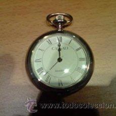 Relojes: RELOJ DE BOLSILLO SIN ESTRENAR. Lote 26440778