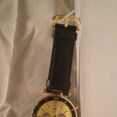 Relojes: CS COLLECTION QUARTZ HP8980M. Lote 21463231
