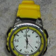 Relojes: LOTE1597 RELOJ DECORACION JUVENIL . Lote 22264962