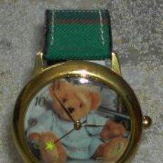 Relojes: LOTE1595 RELOJ DECORACION JUVENIL . Lote 22265042