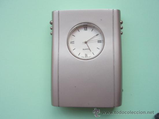 BONITO RELOJ DE COLECCION (Relojes - Relojes Actuales - Otros)