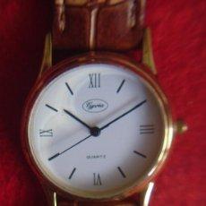 Relojes: RELOJ DE PULSERA MARCA CYPREA.. Lote 27594288